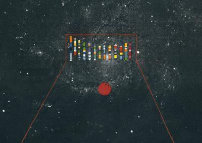 Le chant des sirènes, 2007