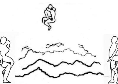 degels 3 -dessin