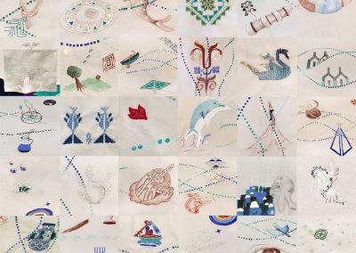 mosaique motifs 2